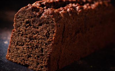 Gâteau chocolat sans gluten sans lactose